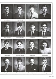 Page 167, 1988 Edition, Kilgore High School - Reflector Yearbook (Kilgore, TX) online yearbook collection