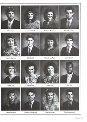 Page 169, 1988 Edition, Kilgore High School - Reflector Yearbook (Kilgore, TX) online yearbook collection