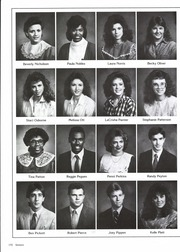 Page 172, 1988 Edition, Kilgore High School - Reflector Yearbook (Kilgore, TX) online yearbook collection
