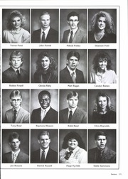 Page 173, 1988 Edition, Kilgore High School - Reflector Yearbook (Kilgore, TX) online yearbook collection