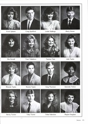Page 175, 1988 Edition, Kilgore High School - Reflector Yearbook (Kilgore, TX) online yearbook collection