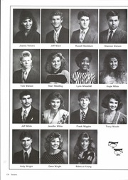 Page 176, 1988 Edition, Kilgore High School - Reflector Yearbook (Kilgore, TX) online yearbook collection