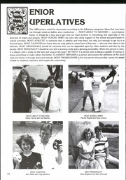 Page 196, 1988 Edition, Kilgore High School - Reflector Yearbook (Kilgore, TX) online yearbook collection