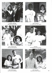 Page 197, 1988 Edition, Kilgore High School - Reflector Yearbook (Kilgore, TX) online yearbook collection