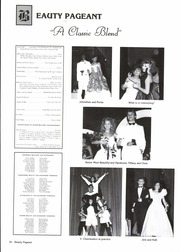 Page 36, 1988 Edition, Kilgore High School - Reflector Yearbook (Kilgore, TX) online yearbook collection