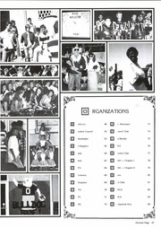 Page 49, 1988 Edition, Kilgore High School - Reflector Yearbook (Kilgore, TX) online yearbook collection