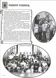 Page 52, 1988 Edition, Kilgore High School - Reflector Yearbook (Kilgore, TX) online yearbook collection