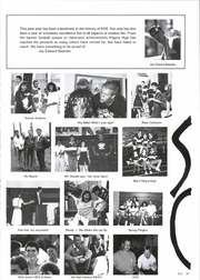 Page 53, 1988 Edition, Kilgore High School - Reflector Yearbook (Kilgore, TX) online yearbook collection
