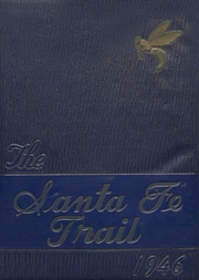 Page 1, 1946 Edition, Cleburne High School - Santa Fe Trail Yearbook (Cleburne, TX) online yearbook collection