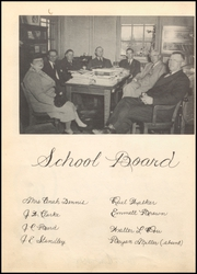 Page 12, 1946 Edition, Cleburne High School - Santa Fe Trail Yearbook (Cleburne, TX) online yearbook collection