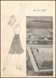 Page 16, 1946 Edition, Cleburne High School - Santa Fe Trail Yearbook (Cleburne, TX) online yearbook collection
