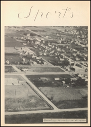Page 17, 1946 Edition, Cleburne High School - Santa Fe Trail Yearbook (Cleburne, TX) online yearbook collection