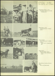 Page 16, 1948 Edition, Cleburne High School - Santa Fe Trail Yearbook (Cleburne, TX) online yearbook collection