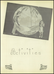 Page 17, 1948 Edition, Cleburne High School - Santa Fe Trail Yearbook (Cleburne, TX) online yearbook collection
