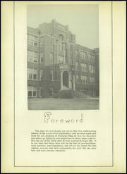 Page 6, 1948 Edition, Cleburne High School - Santa Fe Trail Yearbook (Cleburne, TX) online yearbook collection