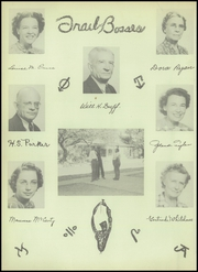 Page 16, 1949 Edition, Cleburne High School - Santa Fe Trail Yearbook (Cleburne, TX) online yearbook collection