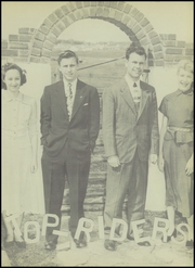 Page 17, 1949 Edition, Cleburne High School - Santa Fe Trail Yearbook (Cleburne, TX) online yearbook collection