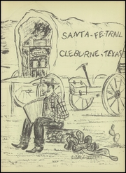 Page 3, 1949 Edition, Cleburne High School - Santa Fe Trail Yearbook (Cleburne, TX) online yearbook collection