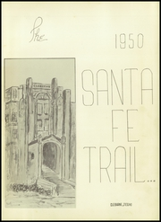 Page 5, 1950 Edition, Cleburne High School - Santa Fe Trail Yearbook (Cleburne, TX) online yearbook collection