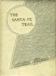 1951 Edition, Cleburne High School - Santa Fe Trail Yearbook (Cleburne, TX)