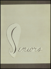 Page 15, 1951 Edition, Cleburne High School - Santa Fe Trail Yearbook (Cleburne, TX) online yearbook collection