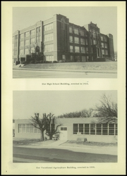 Page 8, 1952 Edition, Cleburne High School - Santa Fe Trail Yearbook (Cleburne, TX) online yearbook collection