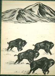 Page 2, 1953 Edition, Cleburne High School - Santa Fe Trail Yearbook (Cleburne, TX) online yearbook collection
