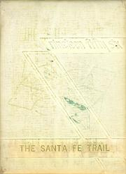 1956 Edition, Cleburne High School - Santa Fe Trail Yearbook (Cleburne, TX)