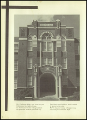 Page 6, 1956 Edition, Cleburne High School - Santa Fe Trail Yearbook (Cleburne, TX) online yearbook collection