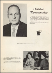 Page 14, 1959 Edition, Cleburne High School - Santa Fe Trail Yearbook (Cleburne, TX) online yearbook collection