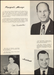 Page 16, 1959 Edition, Cleburne High School - Santa Fe Trail Yearbook (Cleburne, TX) online yearbook collection