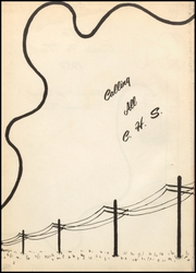 Page 6, 1959 Edition, Cleburne High School - Santa Fe Trail Yearbook (Cleburne, TX) online yearbook collection