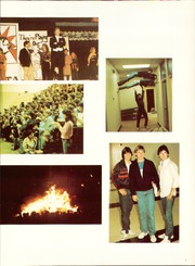 Page 11, 1984 Edition, Cleburne High School - Santa Fe Trail Yearbook (Cleburne, TX) online yearbook collection