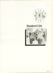 Page 13, 1984 Edition, Cleburne High School - Santa Fe Trail Yearbook (Cleburne, TX) online yearbook collection