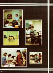 Page 15, 1984 Edition, Cleburne High School - Santa Fe Trail Yearbook (Cleburne, TX) online yearbook collection