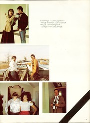 Page 7, 1984 Edition, Cleburne High School - Santa Fe Trail Yearbook (Cleburne, TX) online yearbook collection