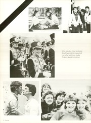 Page 8, 1984 Edition, Cleburne High School - Santa Fe Trail Yearbook (Cleburne, TX) online yearbook collection