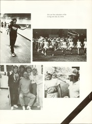 Page 9, 1984 Edition, Cleburne High School - Santa Fe Trail Yearbook (Cleburne, TX) online yearbook collection