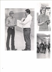 Page 12, 1973 Edition, Lewisville High School - Farmer Yearbook (Lewisville, TX) online yearbook collection