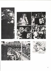 Page 17, 1973 Edition, Lewisville High School - Farmer Yearbook (Lewisville, TX) online yearbook collection