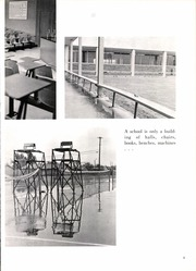 Page 7, 1973 Edition, Lewisville High School - Farmer Yearbook (Lewisville, TX) online yearbook collection