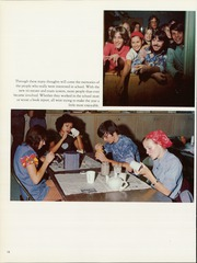 Page 16, 1976 Edition, Lewisville High School - Farmer Yearbook (Lewisville, TX) online yearbook collection