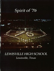 Page 5, 1976 Edition, Lewisville High School - Farmer Yearbook (Lewisville, TX) online yearbook collection