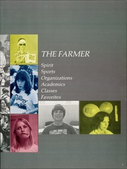 Page 7, 1976 Edition, Lewisville High School - Farmer Yearbook (Lewisville, TX) online yearbook collection