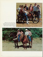 Page 8, 1976 Edition, Lewisville High School - Farmer Yearbook (Lewisville, TX) online yearbook collection