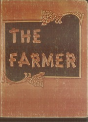 1978 Edition, Lewisville High School - Farmer Yearbook (Lewisville, TX)