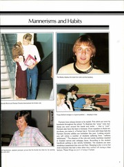 Page 11, 1983 Edition, Lewisville High School - Farmer Yearbook (Lewisville, TX) online yearbook collection
