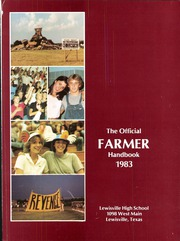 Page 5, 1983 Edition, Lewisville High School - Farmer Yearbook (Lewisville, TX) online yearbook collection