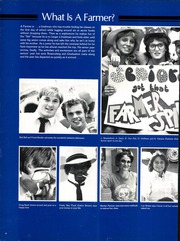 Page 8, 1983 Edition, Lewisville High School - Farmer Yearbook (Lewisville, TX) online yearbook collection