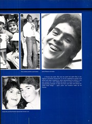 Page 9, 1983 Edition, Lewisville High School - Farmer Yearbook (Lewisville, TX) online yearbook collection